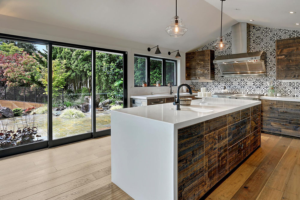 Expert Kitchen Remodel Contractor in Bellevue, Kirkland & Redmond  | All Vital Construction