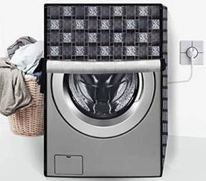 Stylista Washing Machine Cover for LG Inverter Front Load