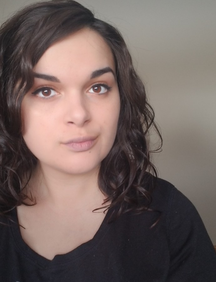Wavy Hair Wash and Go Routine (2a/2b Wavy Hair)- Spring 2018