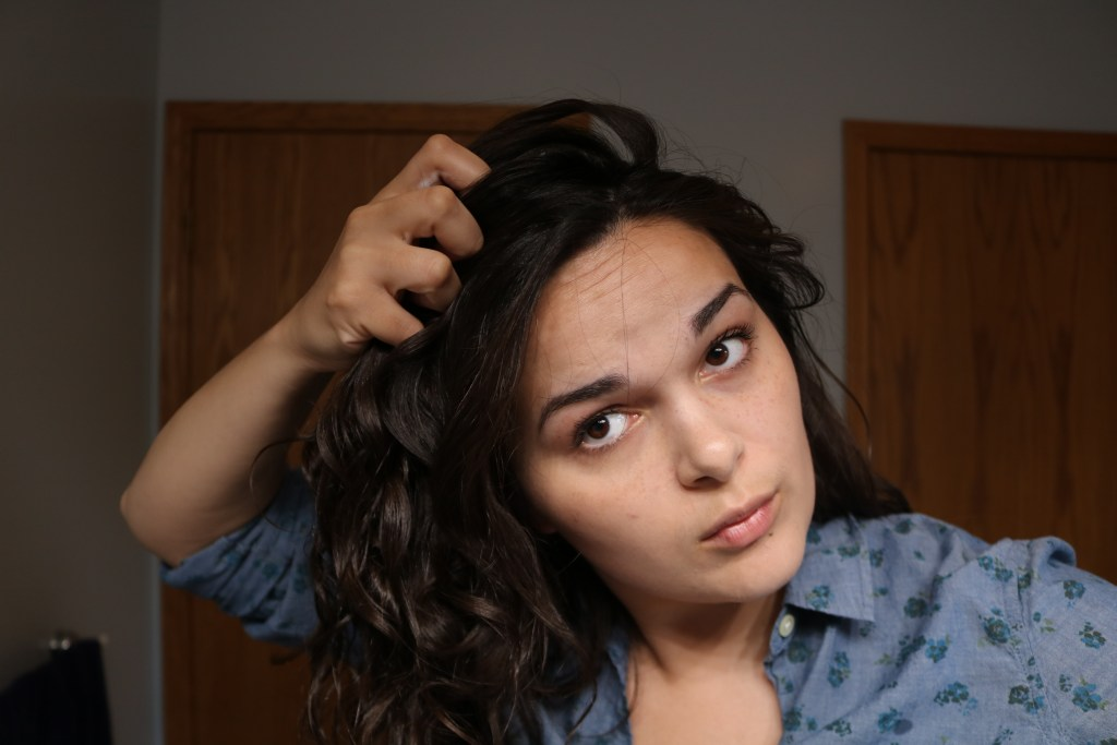 How To Refresh Wavy Hair In 2 Minutes All Wavy Hair