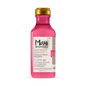 maui moisture pink shampoo