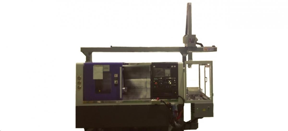 ATG203C 3KG級機械手 - 和諺精密科技有限公司