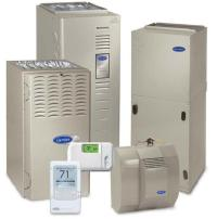 Furnaces & Electric Heating
