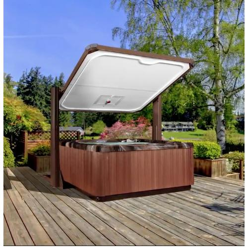 Covana Horizon Hot Tub Cover All Weather Leisure
