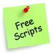 Sticky Note Free Javascript