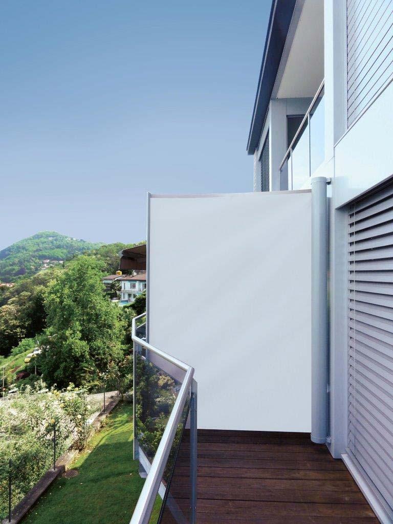 Windschutz Fur Balkon Balkon Seitensichtschutz Sichtschutz Und