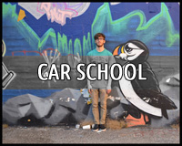 Car School Boston Pop Punk
