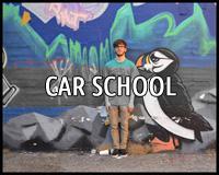 Car School Boston Pop Punk