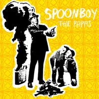 Spoonboy The Papas Cassette