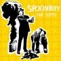 Spoonboy The Papas Cassette