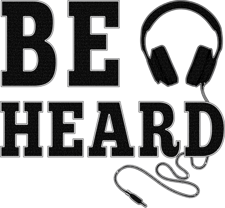 Be Heard: Independent Artist Services From All We've Got Records
