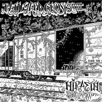 Rail Yard Ghosts Hiraeth