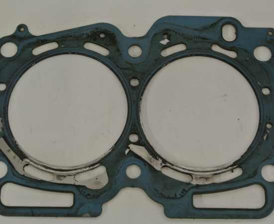 Internal Failure of Aftermarket Subaru Head Gasket