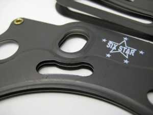 Six Star Subaru Head Gasket