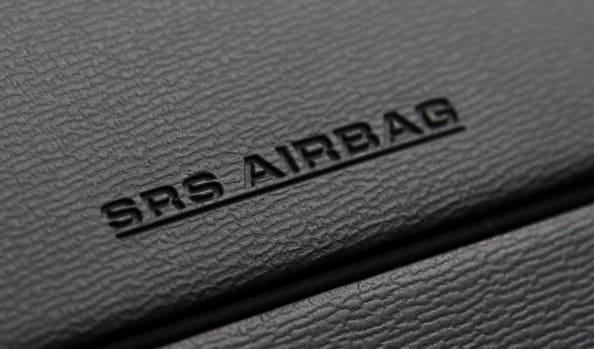 Subaru Air Bag Recall