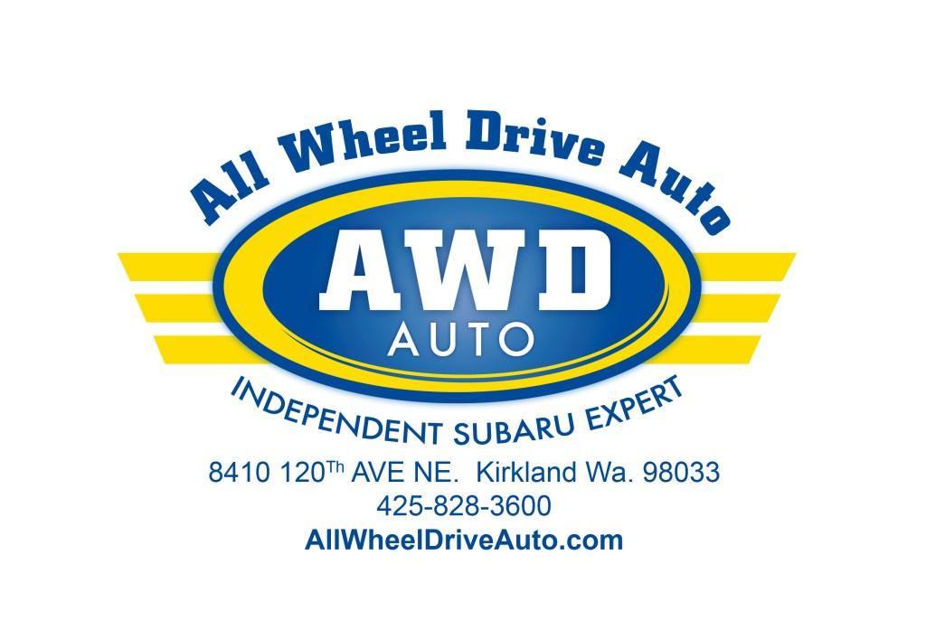 All Wheel Drive Auto in Kirkland