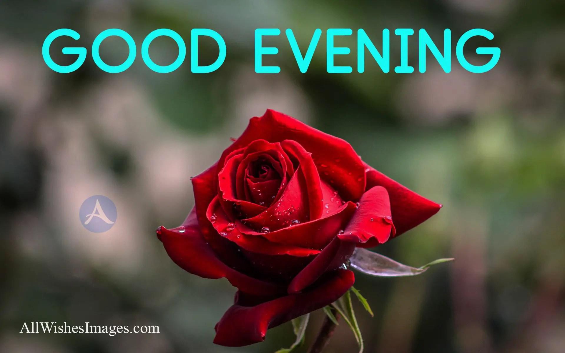 30 good evening image