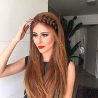 50 Romantic Braid Hairstyles for Long Hair | All Women ...