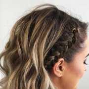 freshest prom hairstyles