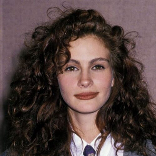 50 Celebrity Curly Hairstyles  All Women Hairstyles