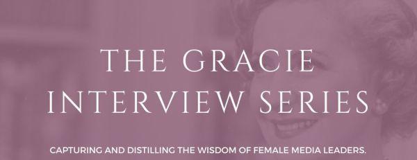 Gracie Interview Series Header Cropped