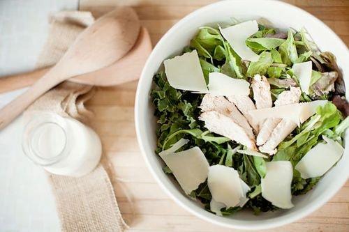 Рецепты блюд для сушки тела для девушек. Питание на сушке для быстрого сжигания жира: меню на неделю и рецепты блюд