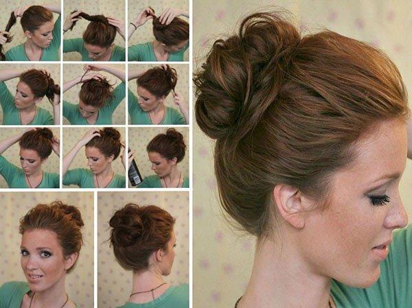 Schmutziges Haar Wie Kann Man Sich Schnell Verkleiden Und Makellos