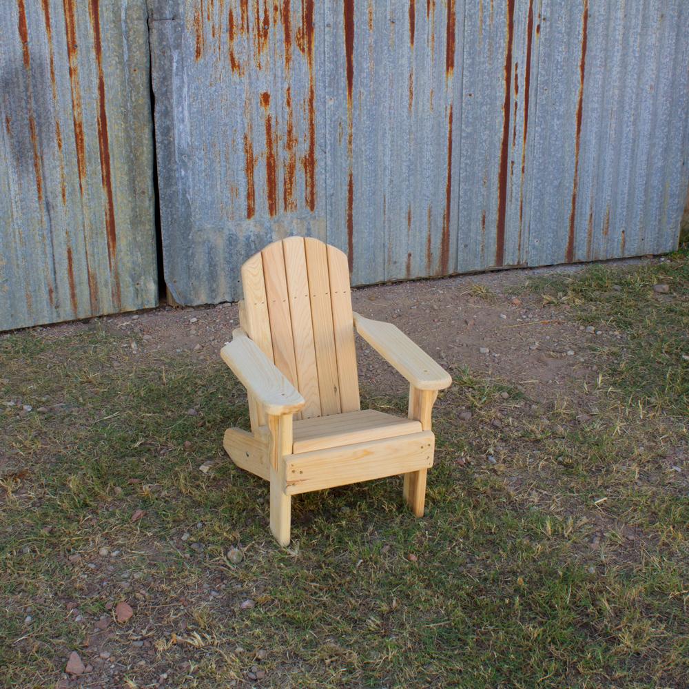 Baby Adirondack Chair