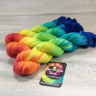 DOUBLE KNITTING SKEINS