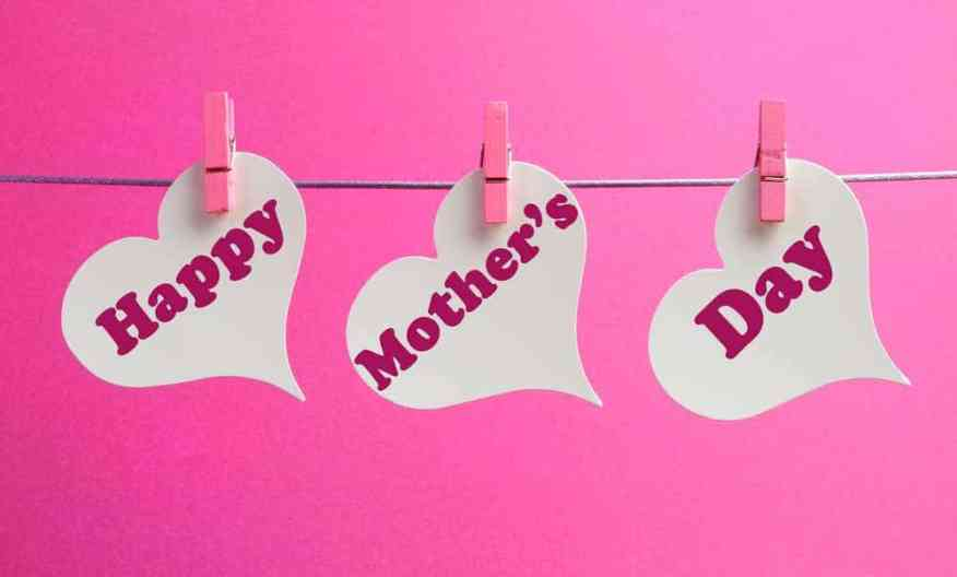 36 Heartfelt Happy Mother's Day Wishes » AllWording.com