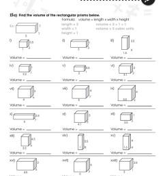 Geometry: Drill Sheet Sample Gr. 6-8 - WORKSHEET - Grades 6 to 8 - eBook -  Worksheet - Classroom Complete Press [ 1165 x 900 Pixel ]