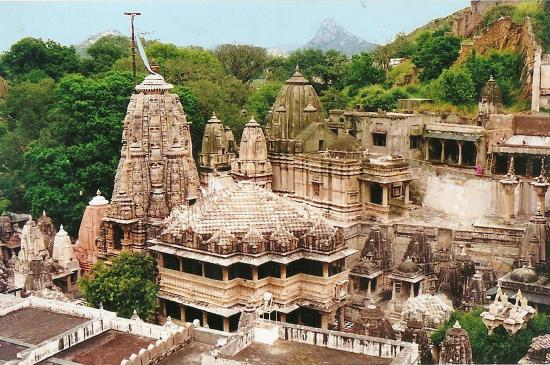 Eklingiji Temple Udaipur History, Darshan Timing and Aarti Timings