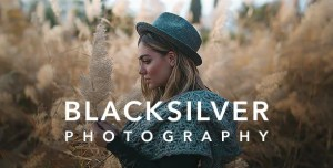 Read more about the article Blacksilver 8.4.7 – Photography Theme for WordPress