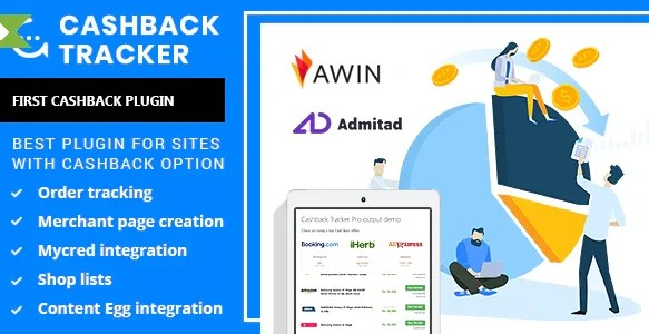 You are currently viewing Cashback Tracker Pro 1.9.0 NULLED