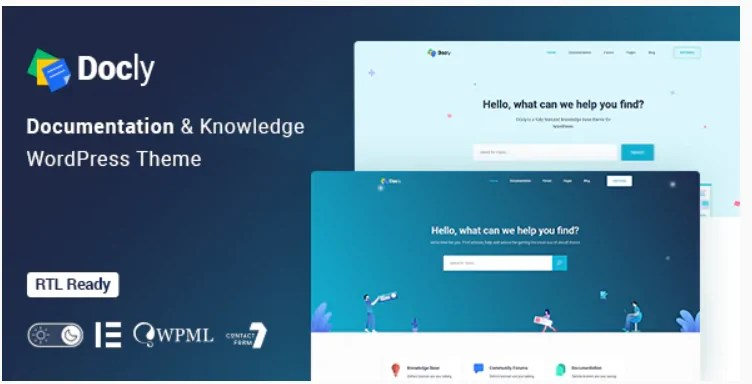 You are currently viewing Docly 1.4.6 Nulled – Documentation And Knowledge Base WordPress Theme