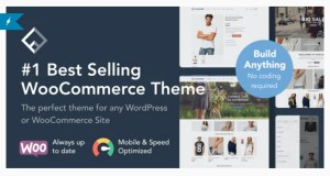 Read more about the article Flatsome 3.14.3 Nulled – Multi-Purpose Responsive WooCommerce Theme