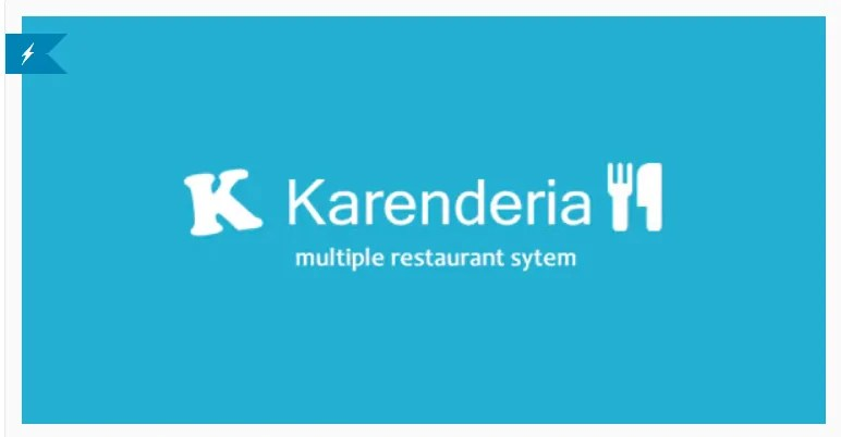 You are currently viewing Karenderia 5.4.5 (+ Apps) – Restaurant Management System