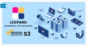 Read more about the article Leopard 2.0.14 Nulled – WordPress Offload Media