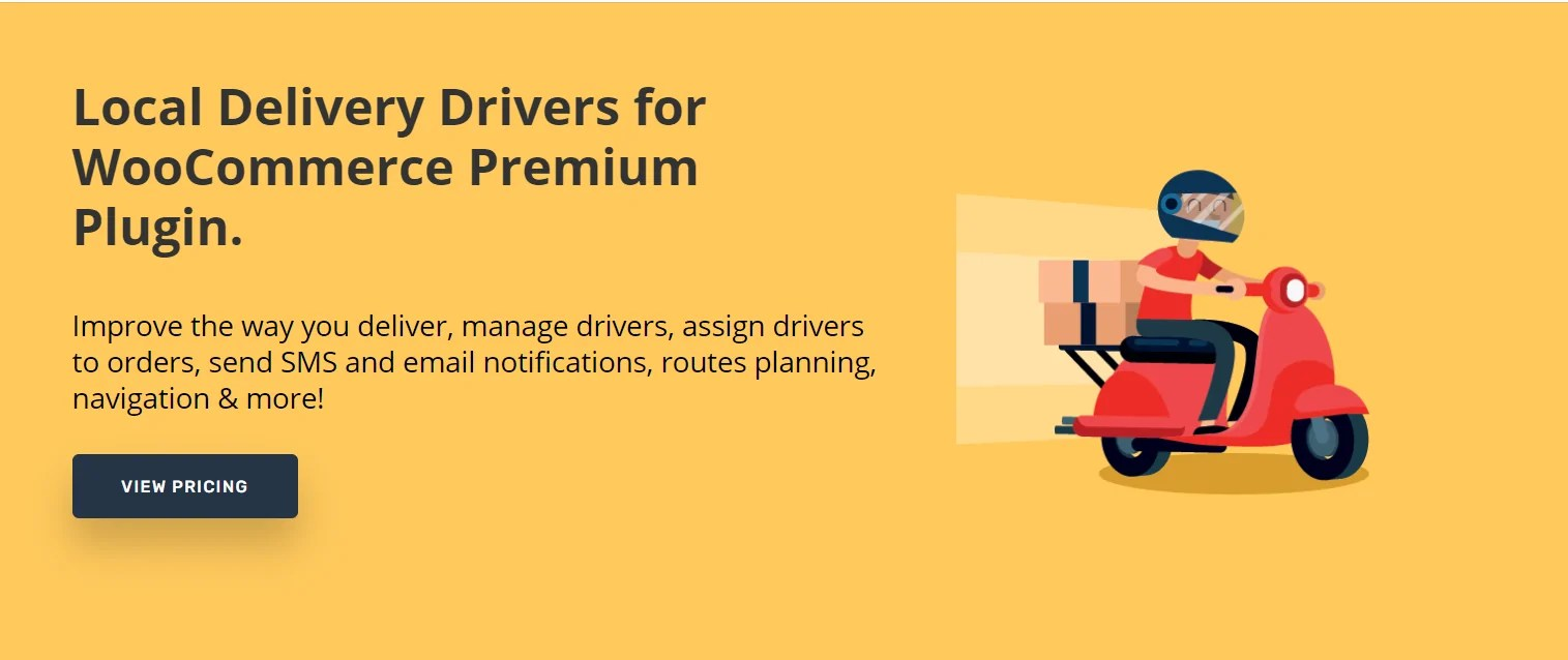 You are currently viewing Local Delivery Drivers 1.7.9 NULLED – WooCommerce Premium