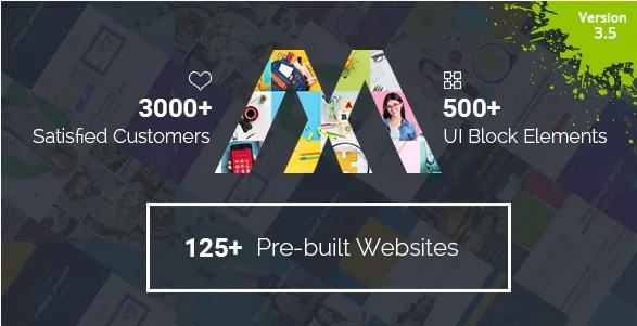 You are currently viewing MegaOne 3.8 – Landing Page HTML Template