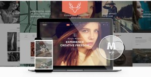 Read more about the article Moose 3.3 – Creative Multipurpose Theme
