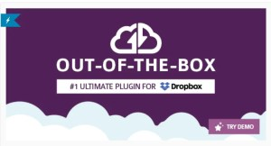 Read more about the article Out-of-the-Box 1.18.2 Nulled – Dropbox plugin for WordPress