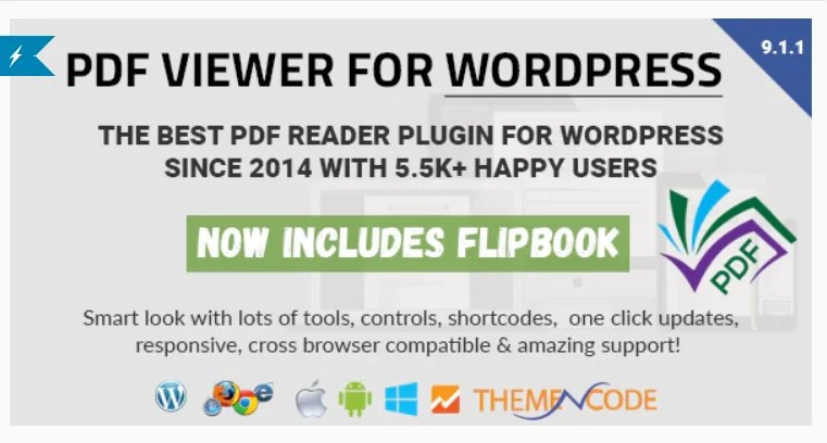 You are currently viewing PDF Viewer 10.4.3 – WordPress Plugin