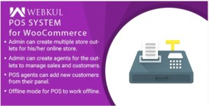 Read more about the article Point of Sale System 3.6.0 – WooCommerce (POS Plugin)