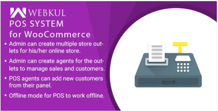 You are currently viewing Point of Sale System 3.6.0 – WooCommerce (POS Plugin)