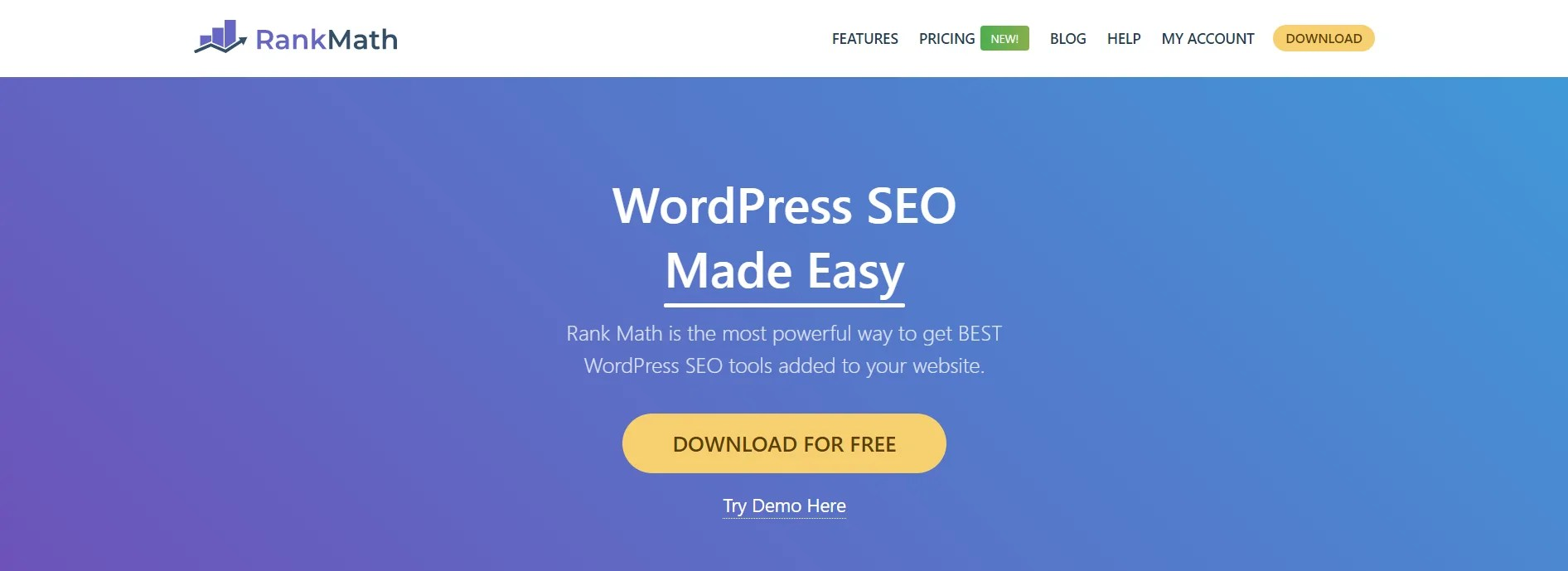 Read more about the article Rank Math SEO PRO 2.16.0 NULLED – SEO Plugin For WordPress