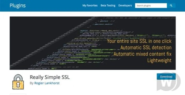 You are currently viewing Really Simple SSL Pro 5.1.0 NULLED – WordPress SSL Certificate