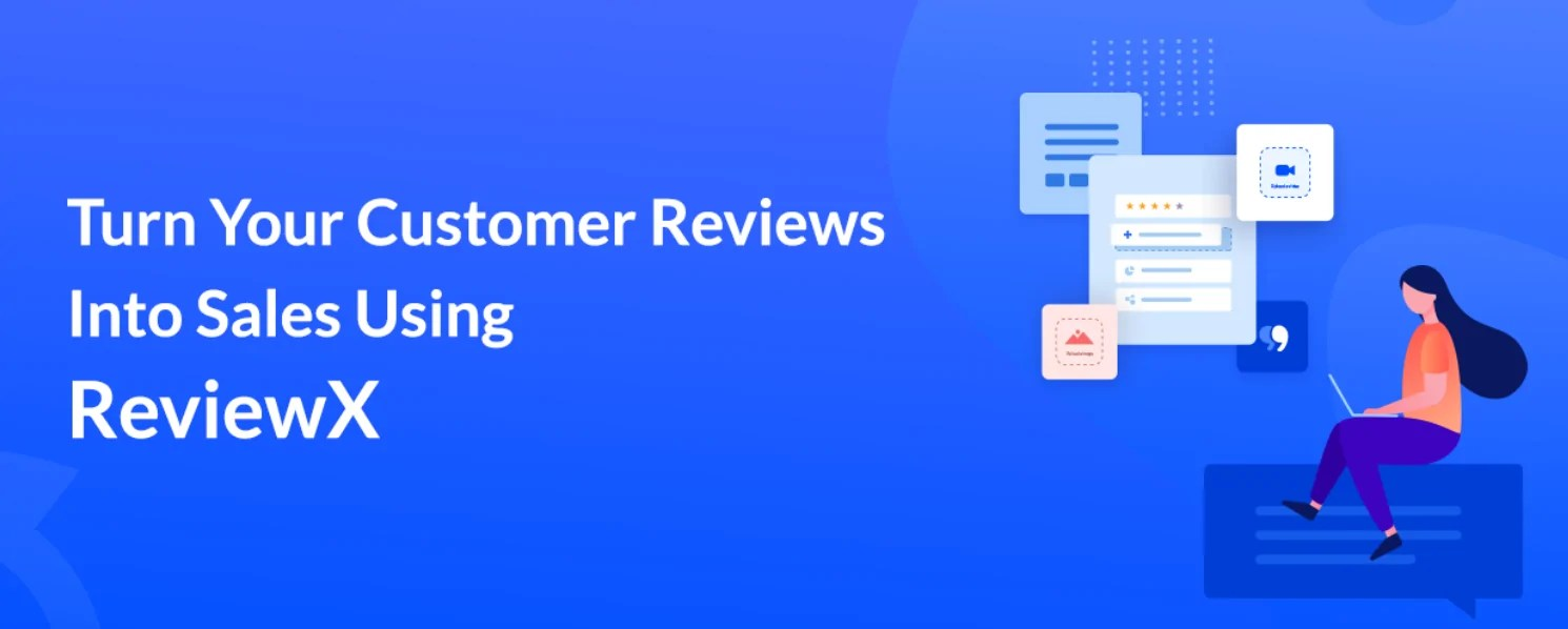 You are currently viewing ReviewX Pro 1.2.0 NULLED – Rating & Reviews for WooCommerce