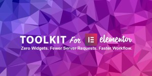 Read more about the article ToolKit For Elementor 1.3.9 NULLED