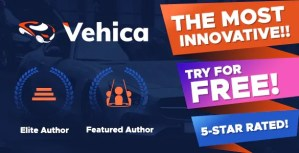 Read more about the article Vehica 1.0.52 – Car Dealer & Automotive Directory